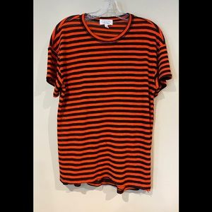 Stockholm Atelier & Other Stories Striped shirt